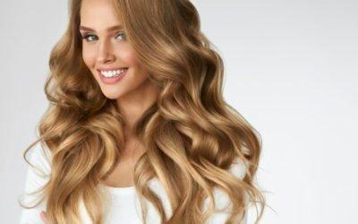 Beautytrick Aufhellungsöl: Schonend die Haare aufhellen