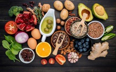 150+ Produkte ohne Zucker: die zuckerfreie Lebensmittelliste
