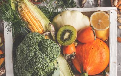 Entzündungshemmende Lebensmittel gegen Erkältungen und co – TOP 50