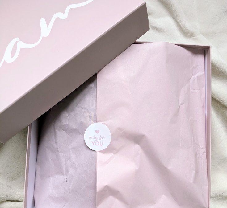 Pam Box Oktober 2020 – Inhalt und Fazit zur Überraschungsbox von Pamela Reif & Foodist