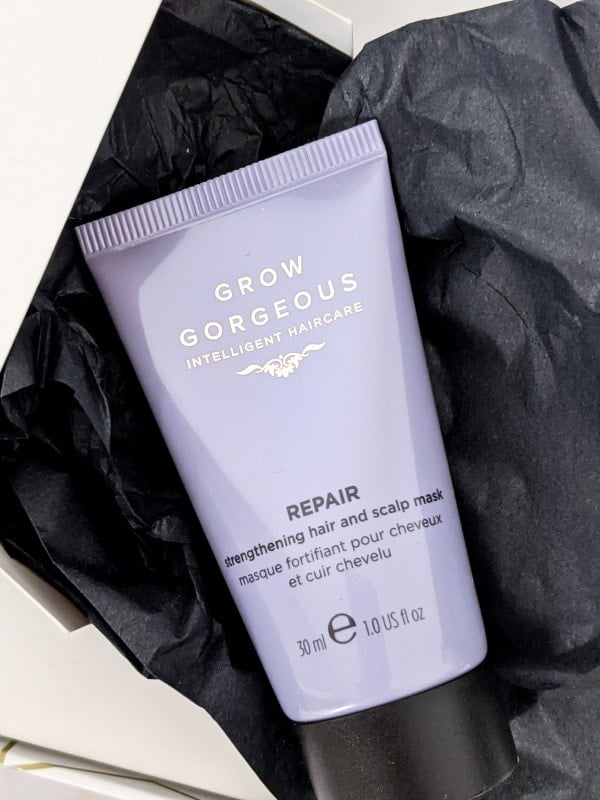Grow Gorgeous Hair and Scalp Mask