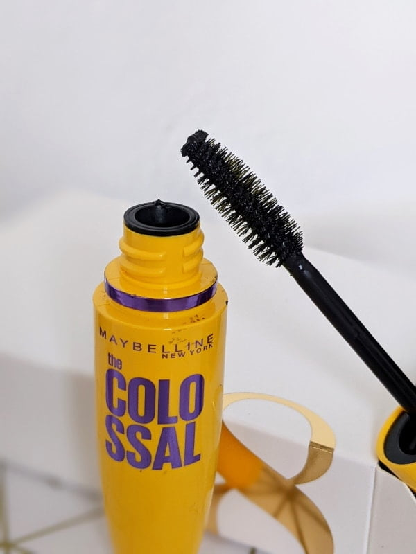 Maybelline New York The Colossal Mascara