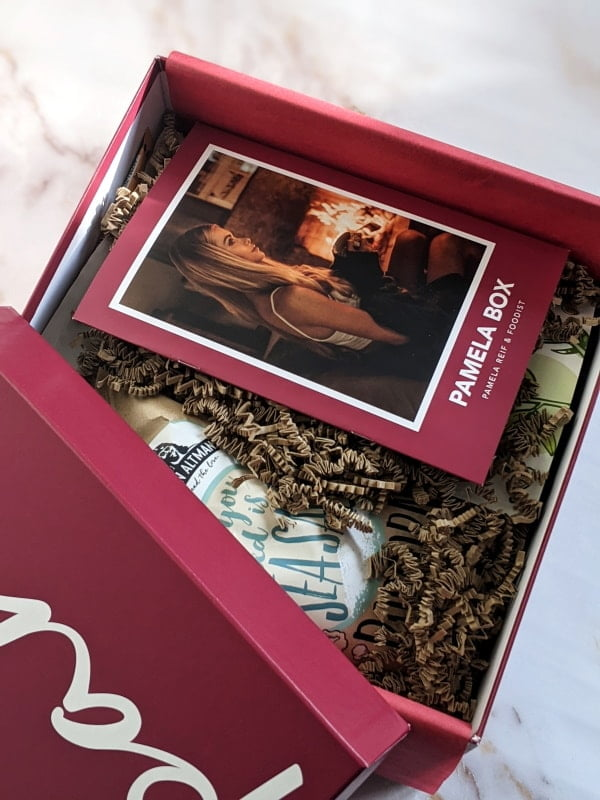 Pam Box Dezember 2020