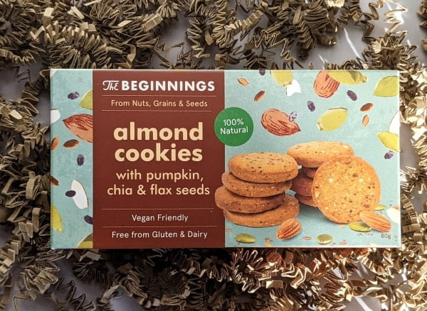 The  beginners cookies