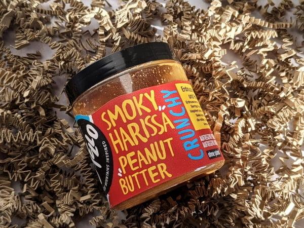Yumello Harissa Peanut Butter