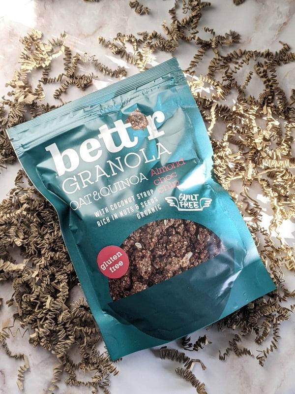 better granola