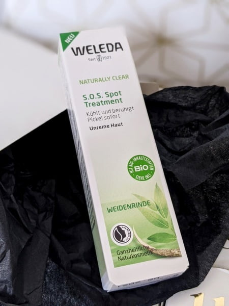 Weleda SOS Spot Treatment