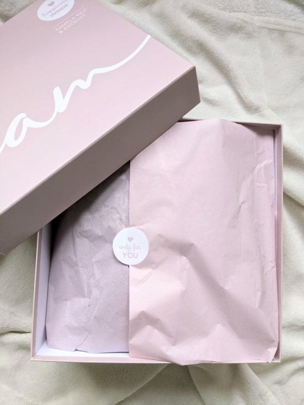 Pam Box