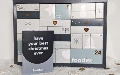Foodist Premium Gourmet Adventskalender – Inhalt