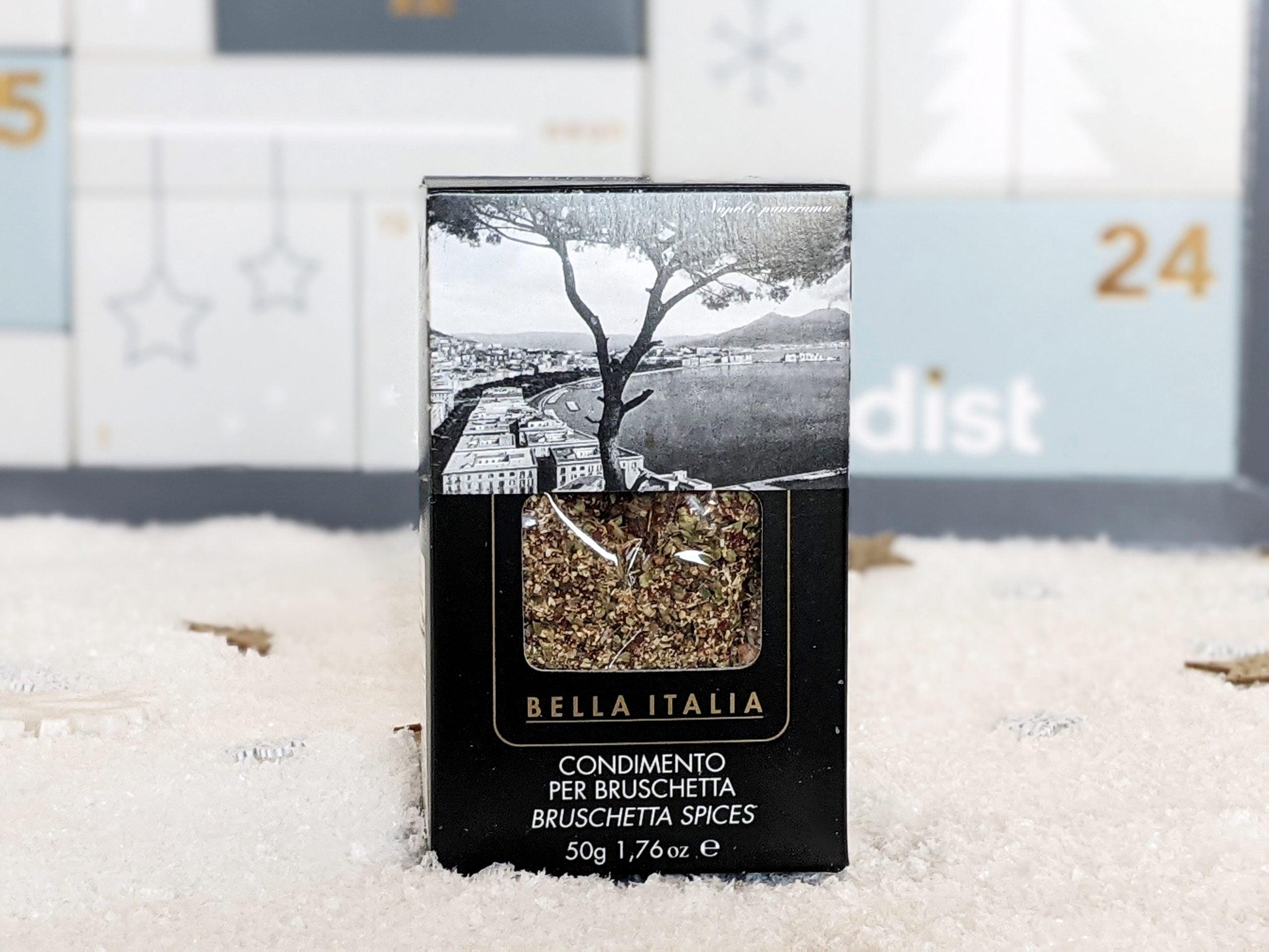 Bruscetta Gewürz Bella Italia