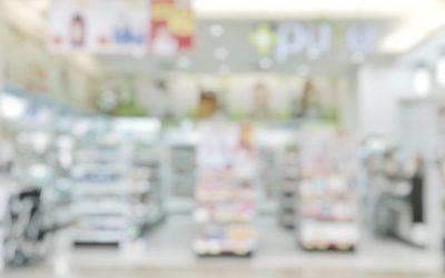 Online shopping bei dm – neu: Corona Schnelltestzentrum!