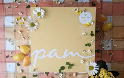 Pam Box April 2021 – Inhalt und Fazit zur Überraschungsbox von Pamela Reif & Foodist
