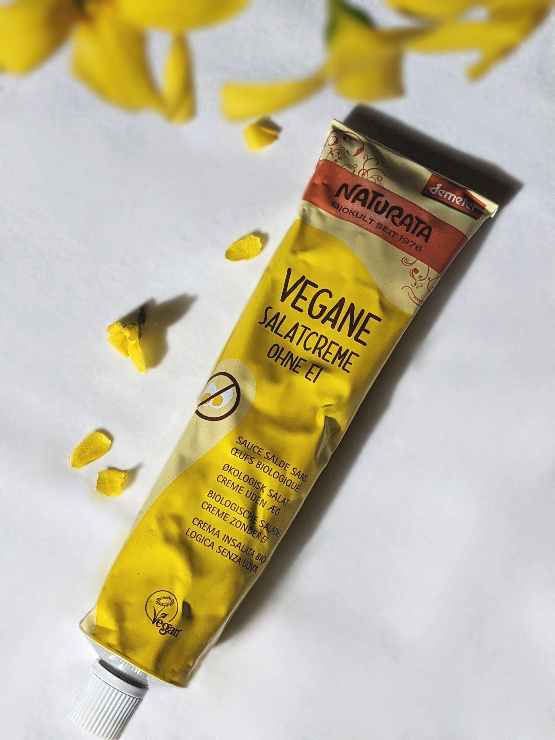 Naturata Vegane Salatsauce