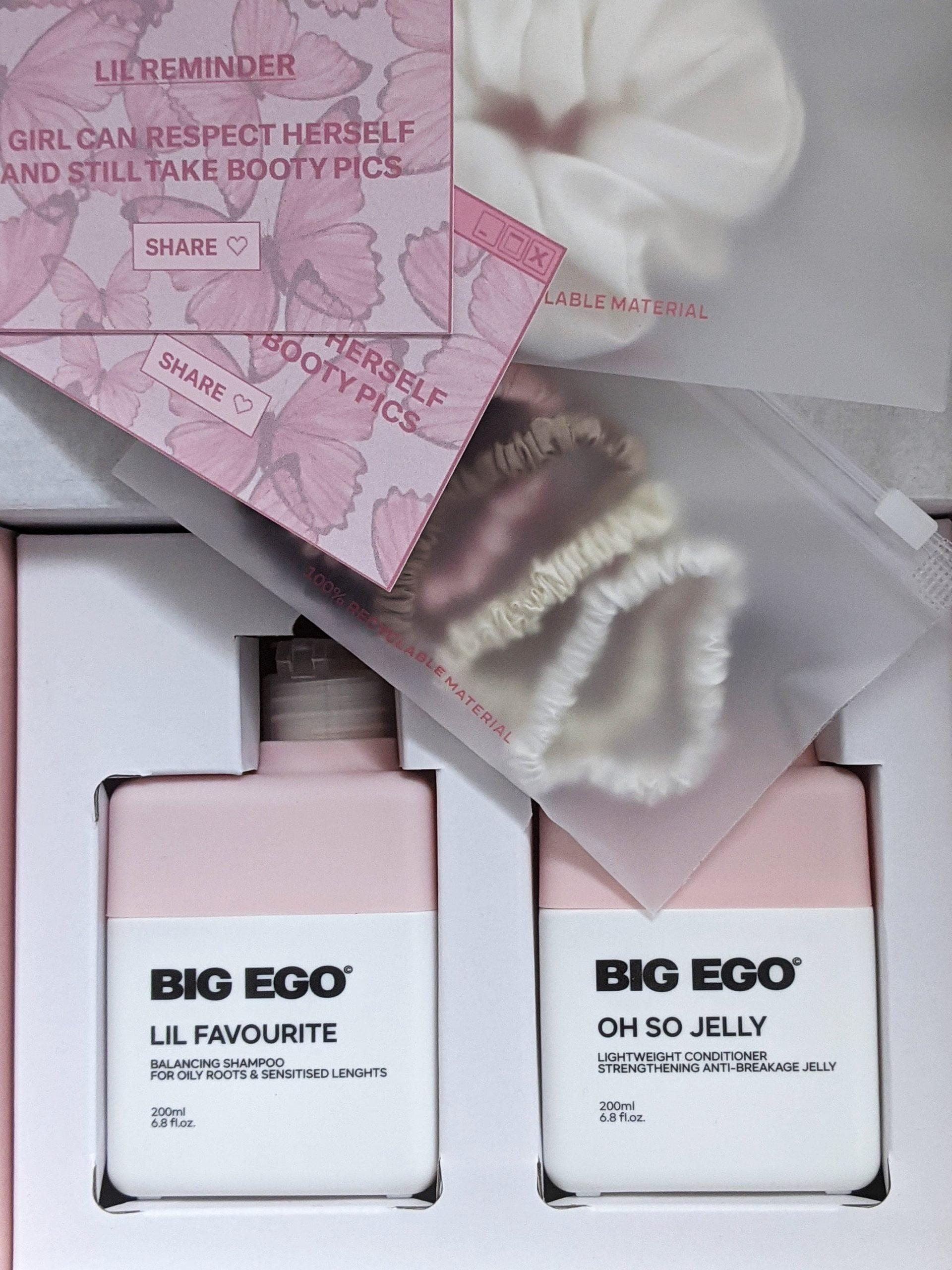 BigEgo Cosmetics