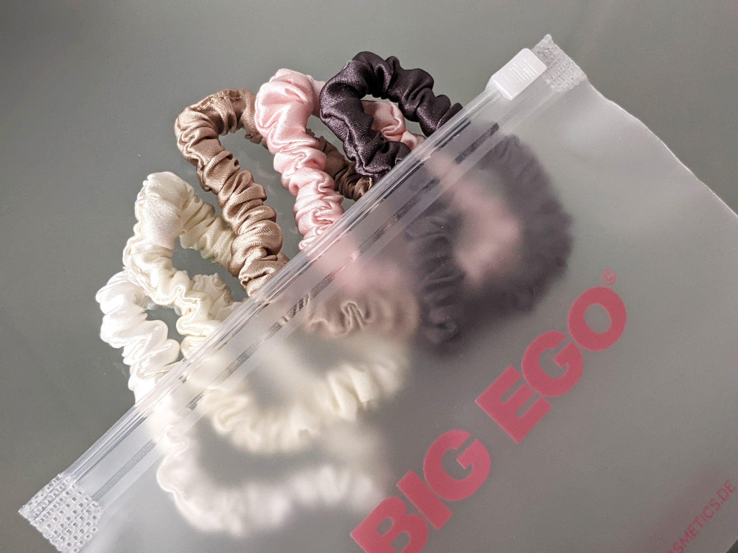 Big Ego Cosmetics